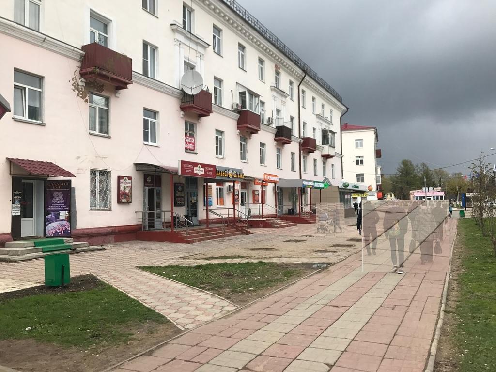 Подмосковье, Солнечногорский район, Солнечногорск, ул. Советская