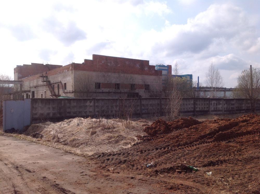 Подмосковье, Солнечногорский район, Солнечногорск, 62 км Ленинградское ш.