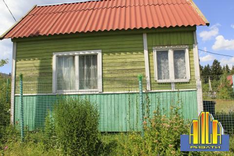 Подмосковье, Солнечногорский район, Смирновка, -