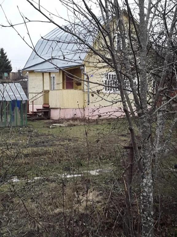 Подмосковье, Солнечногорский район, Лаптево
