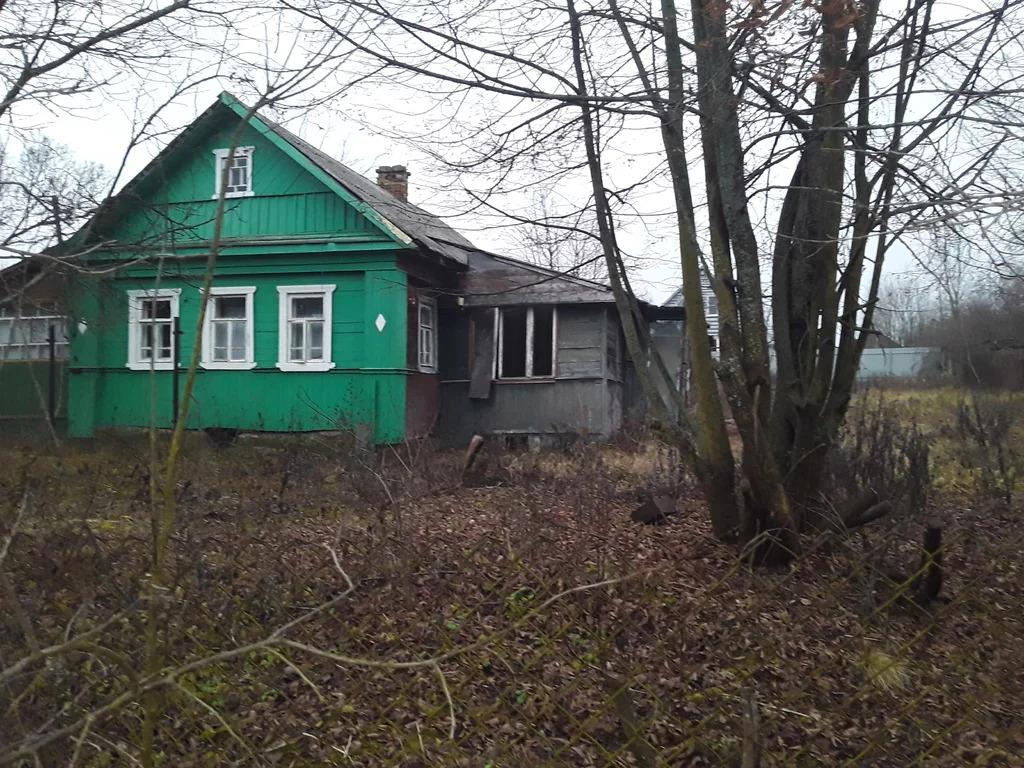 Подмосковье, Солнечногорский район, Похлебайки