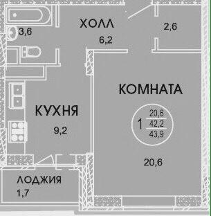 Подмосковье, Солнечногорский район, Смирновка, 56