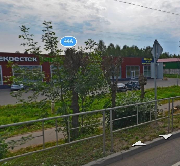 Подмосковье, Солнечногорский район, Солнечногорск, ул. Обуховская, 44а