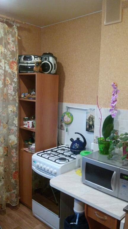 Подмосковье, Солнечногорский район, Солнечногорск, Рекинцо мкр., 27 8