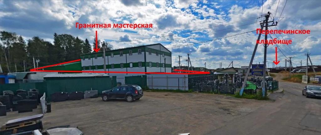 Подмосковье, Солнечногорский район, Лунево