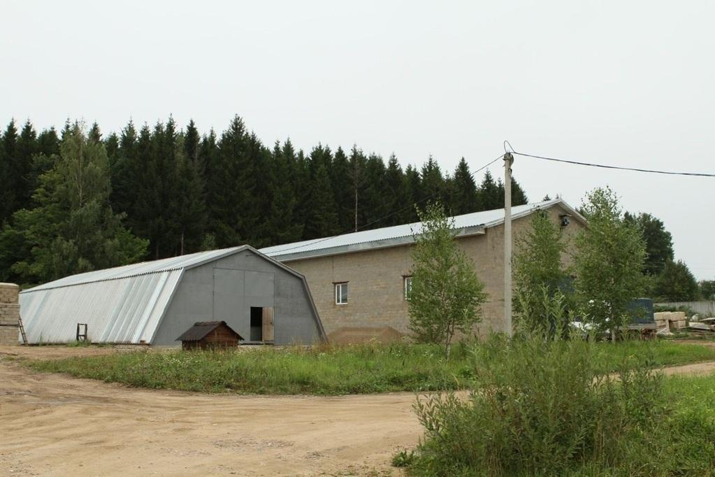 Подмосковье, Солнечногорский район, Солнечногорск, ул. Рабухина