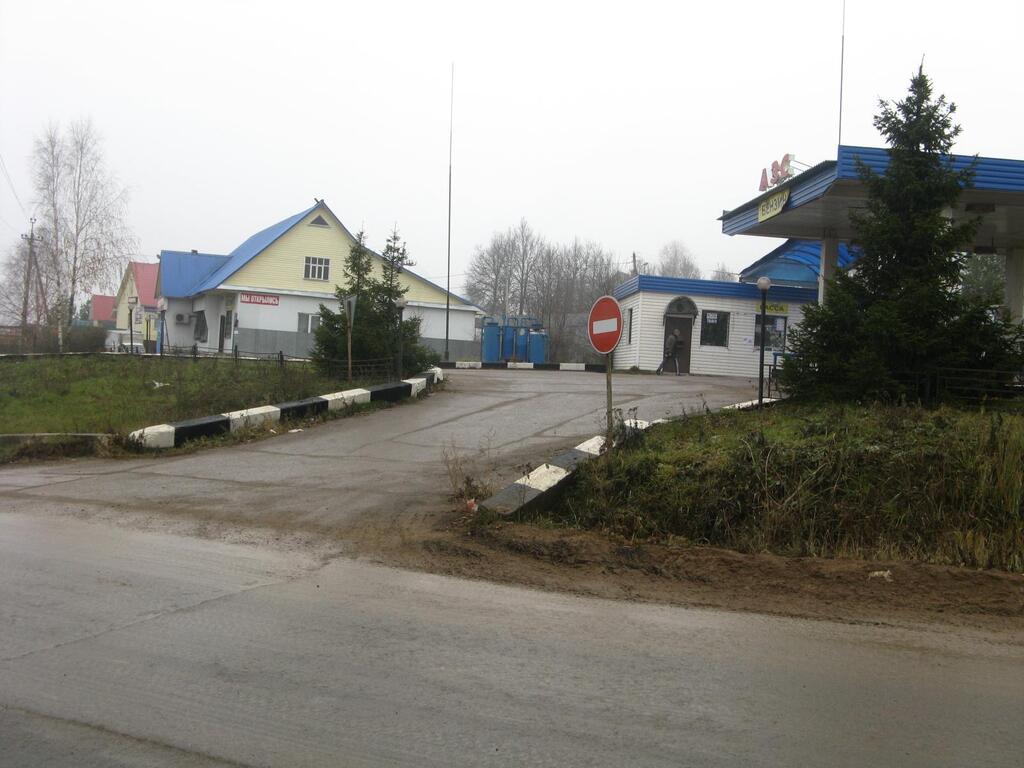 Подмосковье, Солнечногорский район, Литвиново