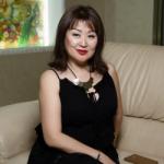 Ли Татьяна Менгуевна