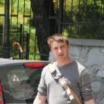 Андриишен  Евгений Сергеевич