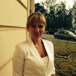 Гришина Ирина Александровна