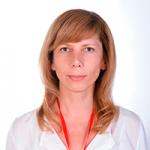 Трофименко Инна Анатольевна