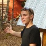 Баринов Сергей Витальевич