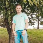 Пух Виталий Валерьевич