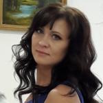 Алонцева Ольга Юрьевна