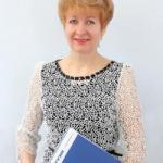 Савенкова Наталья Васильевна