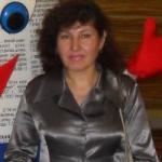 Губайдуллина Гульнара