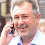 Антонич Анатолий Алексеевич