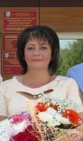 Волчецкая Лариса Ивановна
