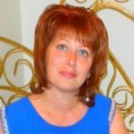 Турубанова Елена Вячеславовна
