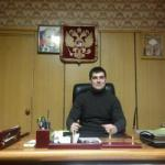 Печеник Сергей Викторович