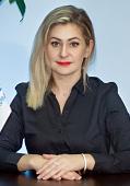 Глухова Ольга Алексеевна