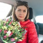Мария Вячеславовна