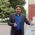 Сучков Виктор Владимирович