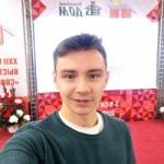 Захряпин Алексей Сергеевич