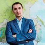 Ларионов Сергей Николаевич