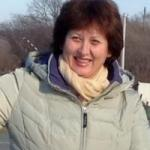 Аркушенко Ольга