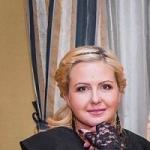 Дырдина Олеся Дмитриевна
