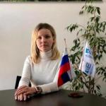 Щипина Ирина Александровна