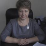 Овсянникова Наталья Борисовна