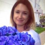Макарова Надежда Евгеньевна