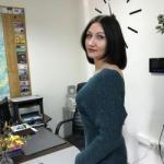 Бутенко Анна Геннадьевна