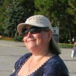 Каримова Марина Алиевна