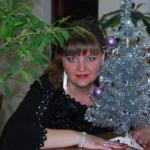Исаева Татьяна Анатольевна
