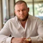 Маршал Максим Владимирович