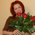 Крезова Светлана Дмитриевна