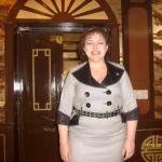 Василевская Ирина Лазаревна