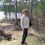 Викторова Любовь Ивановна