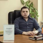 Козловский Сергей Владимирович