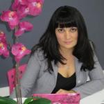 Марина Прокофьева