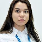 Кокорина Виктория Андреевна
