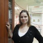Савостьянова Людмила
