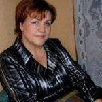 Кузнецова Лариса Семеновна