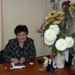 Шульгина Светлана Анатольевна