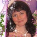 Теренина Ольга Евгеньевна
