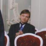 Игнашин Вячеслав Николаевич