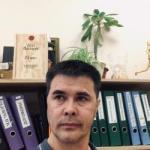 Альбеков Алексей Хайрошевич